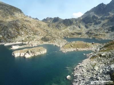 Andorra -- País de los Pirineos;federacion española de escalada circo gredos mochila de trekking moc